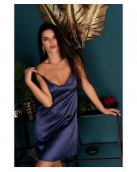 Сорочка синяя Mirdama Livia Corsetti Fashion